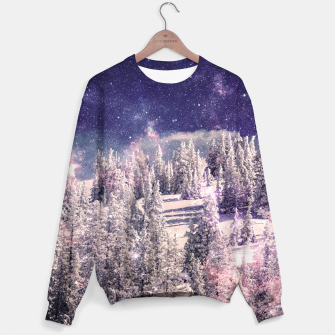 Thumbnail image of Ides of space Sweater, Live Heroes