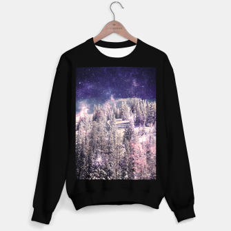 Thumbnail image of Ides of space Sweater regular, Live Heroes
