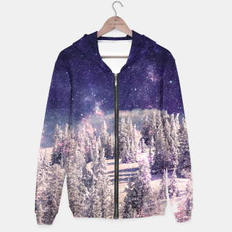 Thumbnail image of Ides of space Hoodie, Live Heroes