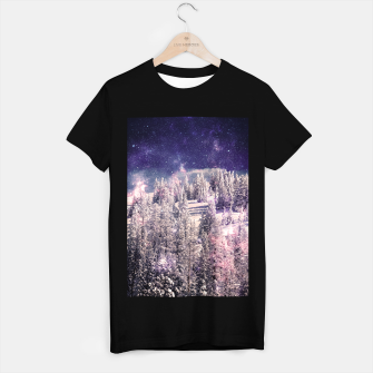 Miniatur Ides of space T-shirt regular, Live Heroes