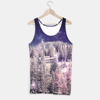 Thumbnail image of Ides of space Tank Top, Live Heroes