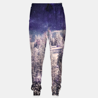 Thumbnail image of Ides of space Sweatpants, Live Heroes