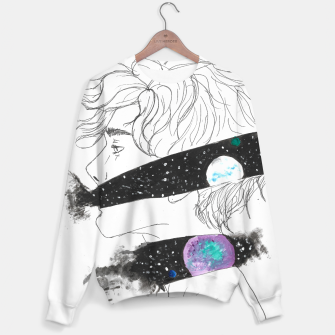 Thumbnail image of starseeed series 01 Sweater, Live Heroes