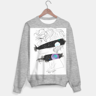 Thumbnail image of starseeed series 01 Sweater regular, Live Heroes