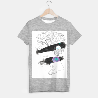Thumbnail image of starseeed series 01 T-shirt regular, Live Heroes