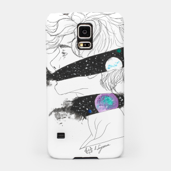 Thumbnail image of starseeed series 01 Samsung Case, Live Heroes