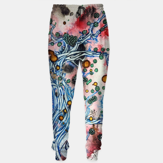 Thumbnail image of Lightning tree Sweatpants, Live Heroes