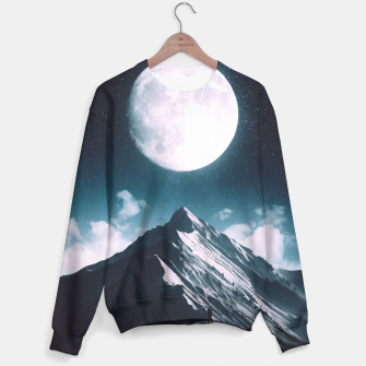 Thumbnail image of New Moon Sweater, Live Heroes