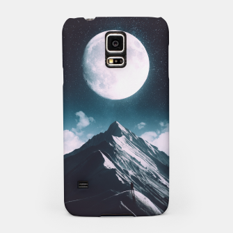 Thumbnail image of New Moon Samsung Case, Live Heroes