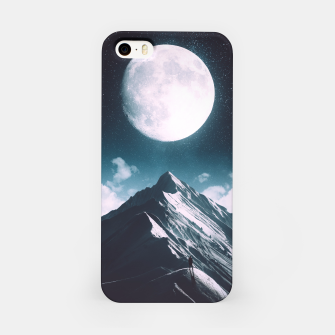 Thumbnail image of New Moon iPhone Case, Live Heroes