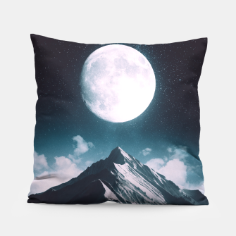 Thumbnail image of New Moon Pillow, Live Heroes