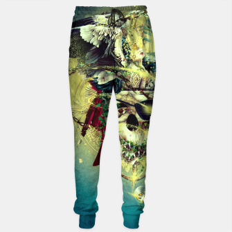 Thumbnail image of Lost In The Sea II Sweatpants, Live Heroes
