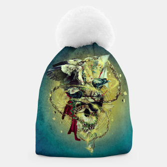 Thumbnail image of Lost In The Sea II Beanie, Live Heroes