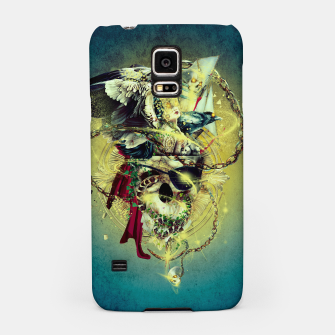 Thumbnail image of Lost In The Sea II Samsung Case, Live Heroes