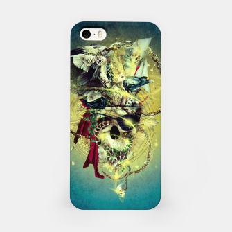 Thumbnail image of Lost In The Sea II iPhone Case, Live Heroes