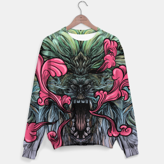 Thumbnail image of Dragon Sweater, Live Heroes