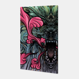Thumbnail image of Dragon Canvas, Live Heroes