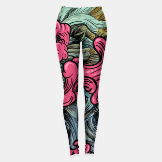 Miniature de image de Dragon Leggings, Live Heroes