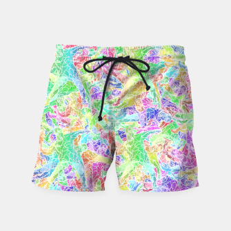 Thumbnail image of bnk Swim Shorts, Live Heroes