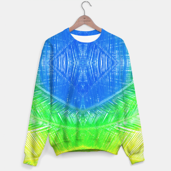 Thumbnail image of Palmeiras by #Bizzartino Sweater, Live Heroes