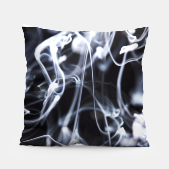 Thumbnail image of Liquid Harmony Pillow, Live Heroes
