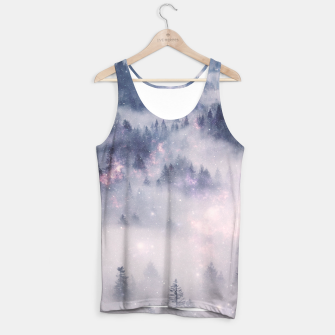 Thumbnail image of Space is Yours Tank Top, Live Heroes