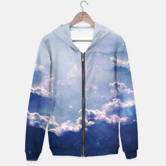Thumbnail image of Space Within Hoodie, Live Heroes