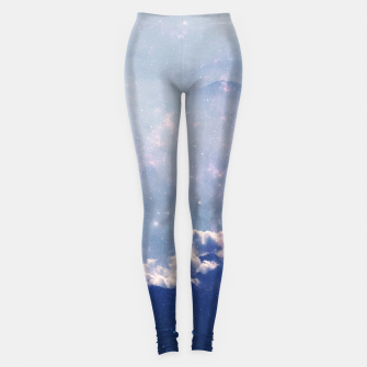 Thumbnail image of Space Within Leggings, Live Heroes