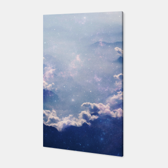 Thumbnail image of Space Within Canvas, Live Heroes