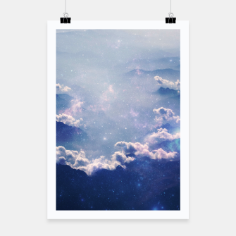 Thumbnail image of Space Within Poster, Live Heroes
