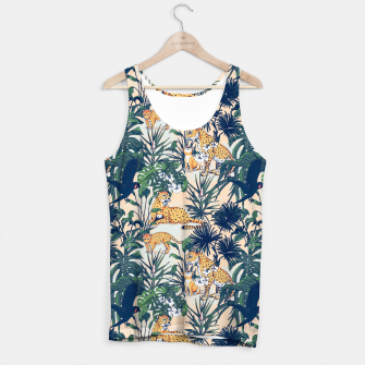 Imagen en miniatura de Mother nature in the rainforest Camiseta de tirantes, Live Heroes