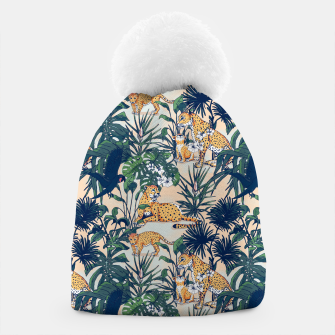 Mother nature in the rainforest Gorro thumbnail image