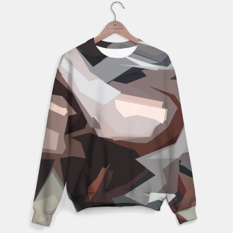 Thumbnail image of Decisions Sweater, Live Heroes