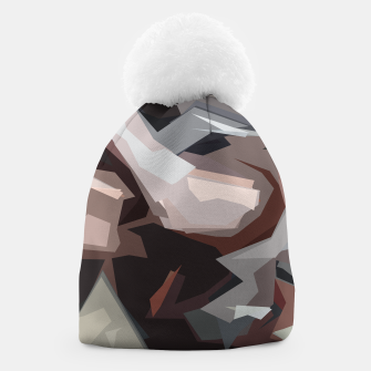 Thumbnail image of Decisions Beanie, Live Heroes