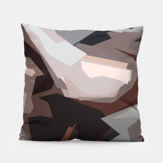 Thumbnail image of Decisions Pillow, Live Heroes