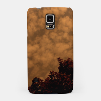 Thumbnail image of Nowhere Samsung Case, Live Heroes