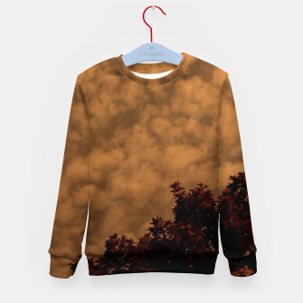 Thumbnail image of Nowhere Kid's Sweater, Live Heroes