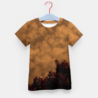 Thumbnail image of Nowhere Kid's T-shirt, Live Heroes