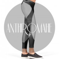 Anthromahe logo