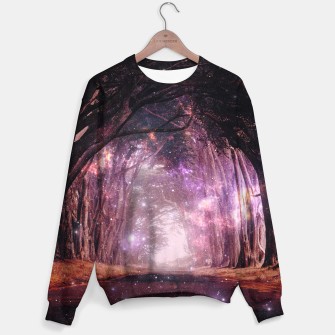 Thumbnail image of Life of the Forest Sweater, Live Heroes