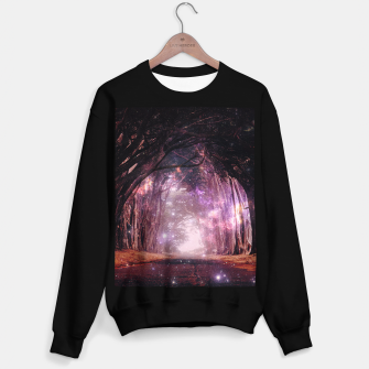 Miniature de image de Life of the Forest Sweater regular, Live Heroes