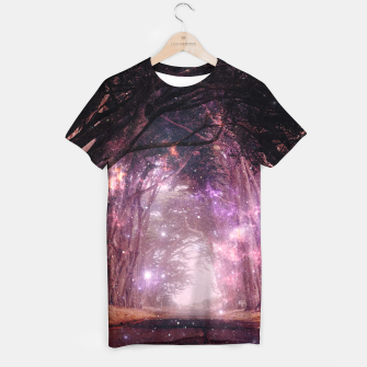 Miniature de image de Life of the Forest T-shirt, Live Heroes