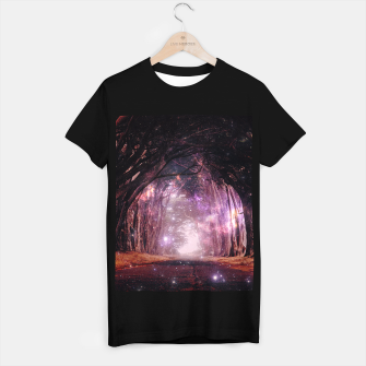 Miniatur Life of the Forest T-shirt regular, Live Heroes