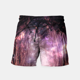 Life of the Forest Swim Shorts thumbnail image
