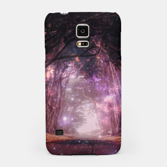 Life of the Forest Samsung Case thumbnail image