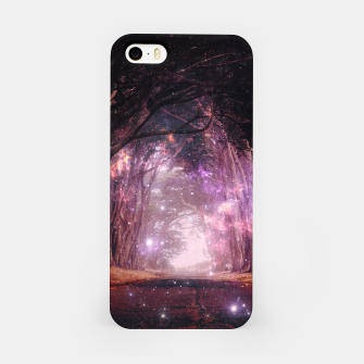 Life of the Forest iPhone Case thumbnail image