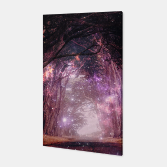 Miniature de image de Life of the Forest Canvas, Live Heroes