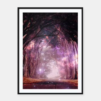 Life of the Forest Framed poster thumbnail image