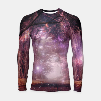 Life of the Forest Longsleeve Rashguard  thumbnail image