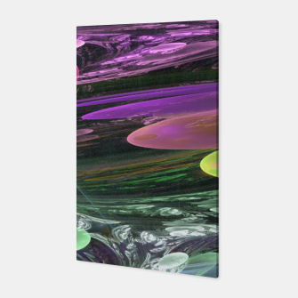 Thumbnail image of Creation of the Abstract Rainbow Galaxy Canvas, Live Heroes